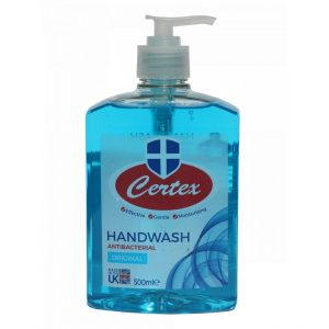 certex dezinfekcne mydlo 500ml
